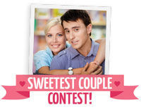 Sweetest Couple Contest